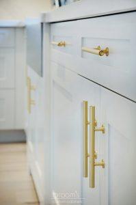 Apollo white with gold hardware transitional kitchen 04