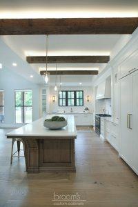 beechnut white painted farmhouse kitchen09