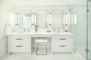 home spa custom white bathroom 07