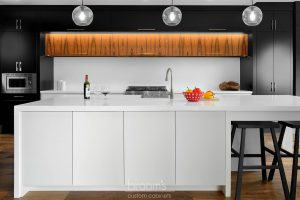 twelve mile black white and wood custom kitchen 05 - category cover